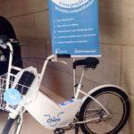 Startup bicicleta