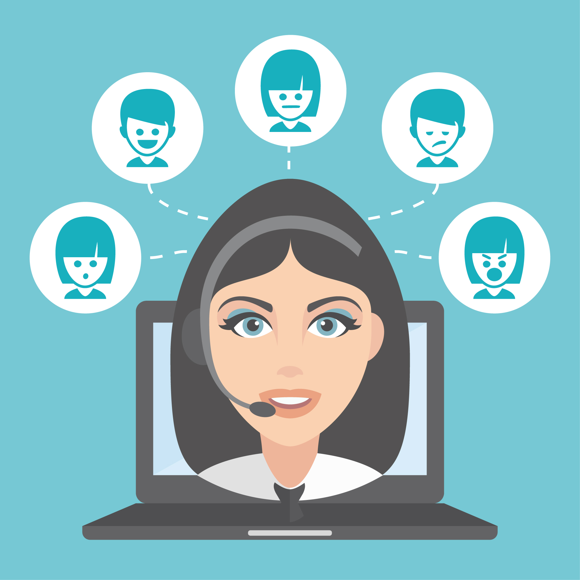 Public Relations And Customer Care